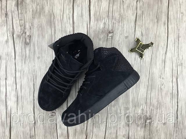 13542836 ▻ Купить Кроссовки мужские Adidas Originals Tubular Invader Strap ...