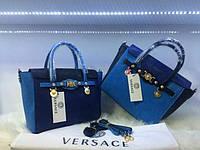 Сумка копия люкс Versace