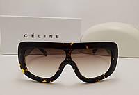Женские солнцезащитные очки lux Celine ADELE CL 41377/S Цвет лео