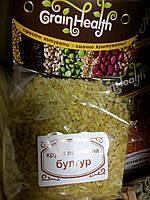 Булгур 400 г Grain Health