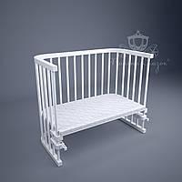 """""""Multi-bed"""" Premium макси! Ольха, White!"""