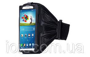 """Универсальный чехол-сумка на руку для телефонов с диагональю до 5""""дюймов"""