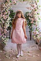 Детское нарядное платье.Прокат