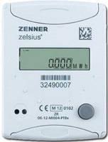 Zenner Zelsius (ультразвук) М-BUS