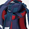 Рюкзак школьный каркасный Kite 531 FC Barcelona, фото 9