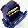 Рюкзак школьный каркасный Kite 531 FC Barcelona, фото 5