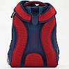 Рюкзак школьный каркасный Kite 531 FC Barcelona, фото 4