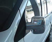 Накладки на зеркала Mercedes Vito 638