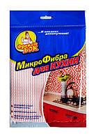 Салфетка микрофибра Фрекен Бок Для кухни - 1 шт.
