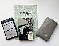 "Парфюм Chanel ""Platinum Egoiste"" мужской 20 мл"
