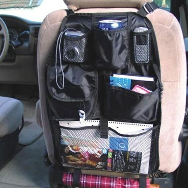 Органайзер на спинку переднего сидения AUTO SEAT ORGANIZER