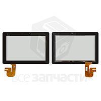 Сенсорный экран для планшета Asus Eee Pad TF201, черный, #AS-0A1T