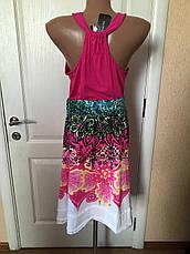 Юбка женская  цветная  летняя  Desigual, фото 3