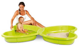 Детская песочница бассейн Smoby 310143