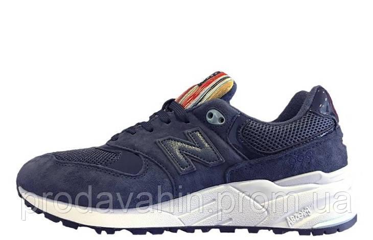 fb0c5b399f18 Кроссовки мужские New balance 999 rainbow navy. интернет магазин кроссовок, нью  баланс - Интернет