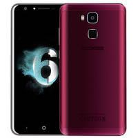 Смартфон Doogee Y6 (2Gb/16Gb) Red