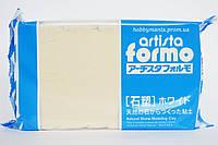 Artista Formo, Артиста Формо 500г, самоотвердевающая глина для лепки кукол, пр-во Япония
