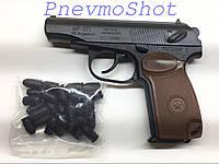 Пистолет сигнальный МР-371(с бородой)