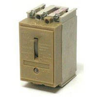 Автоматический выключатель АЕ-2036ММ-100-00 0,4 А