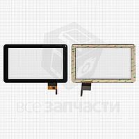 "Сенсорный экран для планшетов China-Tablet PC 9""; Assistant AP-901; Freelander PD50, PD60; GoClever Tab 9300, Tab A93.2; Impression ImPAD 3113, ImPAD"