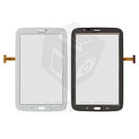 Сенсорный экран для планшетов Samsung N5100 Galaxy Note 8.0 , N5110 Galaxy Note 8.0 , белый, (версия 3G)