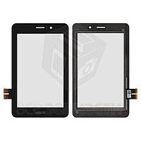 Сенсорный экран для планшета Asus FonePad ME371 MG, черный, #18100-07050800