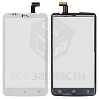 Сенсорный экран для мобильного телефона Thl W5, белый