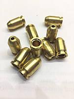 Картридж латунный для сигнального пистолета МР-371.