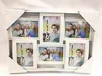 Коллаж для фото семейный