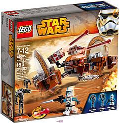 """LEGO® Star Wars Hailfire Droid™ Дроид-танк """"Огненный град"""", 75085"""