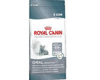 Корм Royal Canin Oral Care