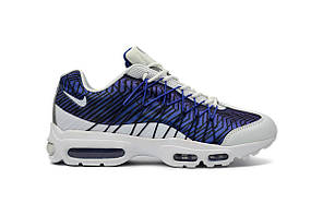 Кроссовки Nike Air Max 95 Ultra Jacquard 'Midnight Navy', фото 2