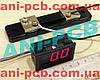 Амперметр постоянного тока  КАП-50А-056