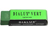 Паста полірувальна Dialux зелена