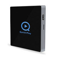 Beelink QII 2GB+16GB Smart TV (смарт тв) Android приставка , фото 1