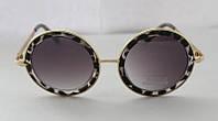 Экстравагантные женские солнцезащитные очки