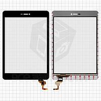 "Сенсорный экран для планшетов China-Tablet PC 7,85""; Fly Flylife Connect 7.85 3G 2, 7,85"", 198 мм, 133 мм, 6 pin, емкостный, черный, #078086-01A-V1"