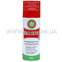 Масло оружейное Klever Ballistol Universal (200мл), спрей