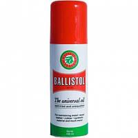 Масло оружейное Klever Ballistol Universal (100мл), спрей