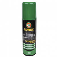 Масло оружейное Klever Ballistol Gunex-2000 (50мл), спрей