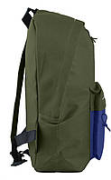 553484 Рюкзак підлітковий CA-15 Khaki, 42*29*11