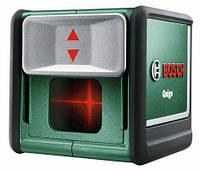 Bosch Quigo III нивелир лазерный в металлической упаковке (0603663521)