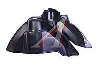 Обивка багажника ВАЗ-2108 арки колеса прав.+лев. пластик (п-0230)