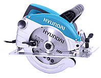 Циркулярная пила HYUNDAI С 1500-190 (1300 Вт, 220 W)