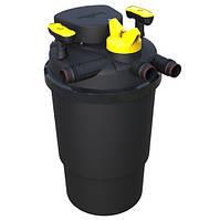 Фильтр для пруда Hagen Laguna Pressure Flo 10000 UV с УФ-стерилизатором, 18 Вт