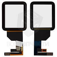 Сенсорный экран для умных часов Apple Watch 38mm, черный
