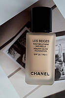Тональный крем Chanel Les Beiges Healthy Glow Foundation SPF 25