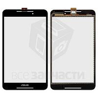 Сенсорный экран для планшета Asus FonePad 8 FE380CG, черный