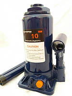 Домкрат гидравлический 10тонн