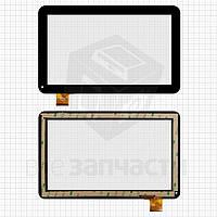 """Сенсорный экран для планшетов China-Tablet PC 10,1""""; Irbis TX12; Turbopad 1014; Xido X110 3G; Supra M121G; Ainol Numy AX10T 3G; Digma  Optima 10.1 3G;"""